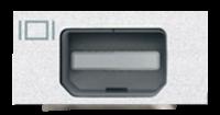 Der Mini Display Port entspricht dem DisplayPort und gehört zu den kleinen PC Anschlüssen