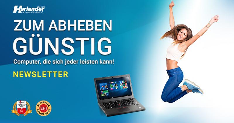 Top-Computer, kleine Preise – Newsletter 451