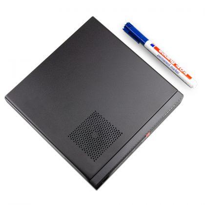 Schlankes Design, erstaunliche Leistung, günstiger Preis: gebrauchter Mini PC von Lenovo